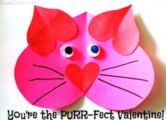 cheer and cherry heart-cat-card cheer and cherry