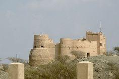 Fujairah (الفجيرة), UAE. I was here!!