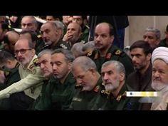 أسوشيتد برس: قائد فيلق القدس الإيراني يحضر اجتماعاً أمنياً عراقياً.. التفاصيل؟ - YouTube