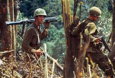 Hill 875 ~ Vietnam War