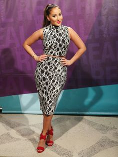 Style Breakdown: Mar. 9 – 13, 2015 - The Real Talk Show Photo Gallery