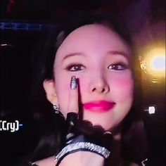 Im nayeon in cry for me Rose Icon, Im Nayeon, Septum Ring, Crying, Pasta, Pasta Recipes, Pasta Dishes