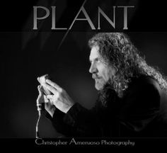 Robert Plant - #gettheledout