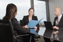 De 3 vragen die op élk sollicitatiegesprek worden gesteld