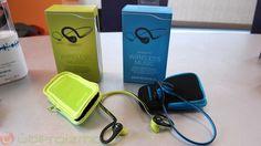#Plantronics BackBeat FIT Wireless Sports Headphones