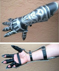 Fabulous glove!
