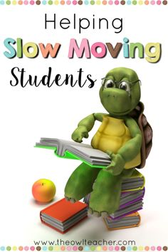 Do you have slow moving students? These slow learners can really make teaching frustrating, especially when you aren't sure what to do. These strategies help teachers with their Free assessment tools for your child Student Behavior, Classroom Behavior, Primary Classroom, Classroom Management, Classroom Ideas, Behavior Incentives, Classroom Design, Behavior Management, Future Classroom