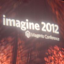 Magento Imagine 2012 Conference – Overview http://fisheye-webdesign.co.uk/blog/magento-imagine-2012-conference-overview/#more-687