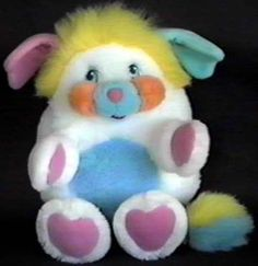 @Lynne Williams  I can't believe I got your popple! We'll have to threaten our kids with that story when they start snooping :)