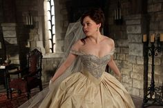 Inside The Magical Wardrobe: The Best Costumes Of Once Upon A Time Image 21 | Once Upon a Time Season 2 Pictures & Character Photos - ABC.co...
