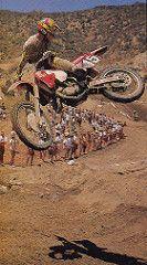 Girly Man, Vintage Motocross, Dirt Bikes, Motorbikes, Dirtbikes, Dirt Biking