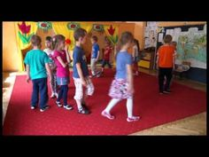 Zabawy ruchowe - dzieci starsze - YouTube Zumba Kids, Expressions, Youtube, Education, Video, Crafts, Short Stories, Manualidades, Handmade Crafts