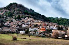 Rocca di Botte #Marsica #Abruzzo: foto di Corrado De Santis