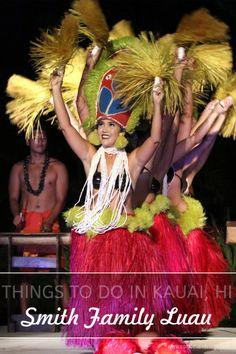 Smith Family Garden Luau / Hawaiian Luau in Kauai Hawaii with hula, imu ceremony, food (gluten free too), and hula show. Kauai Vacation, Italy Vacation, Hawaii Travel, Hawaiian Hula Dance, Hawaiian Luau, Fiji Islands, Cook Islands, Kauai Hawaii, Maui