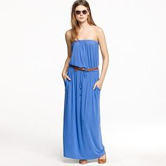 Amie maxidress