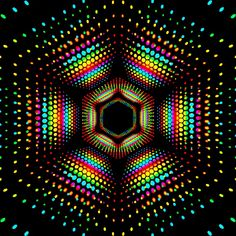 The perfect PixelArt Patterns Dots Animated GIF for your conversation. Discover and Share the best GIFs on Tenor. Illusion Kunst, Optical Illusion Gif, Cool Optical Illusions, Illusion Art, Art Fractal, Trippy Gif, Beautiful Gif, Psychedelic Art, Sacred Geometry