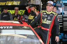 Clint Bowyer Photos Photos - Clint Bowyer, driver of the #15 5-hour Energy Chevrolet, steps into his car during practice for the NASCAR Sprint Cup Series Can-Am 500 at Phoenix International Raceway on November 12, 2016 in Avondale, Arizona. - Phoenix International Raceway - Day 2