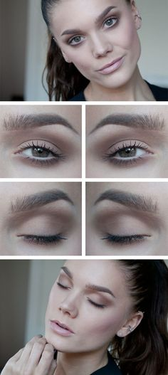 Simple Yet Stylish Light Makeup Ideas to Try for Daily Occasions | Pretty Designs