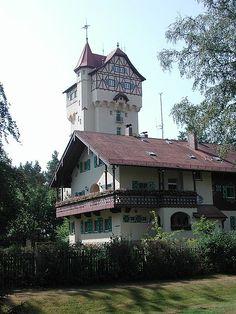 Grafenwoehr Germany.