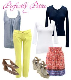 petite outfits