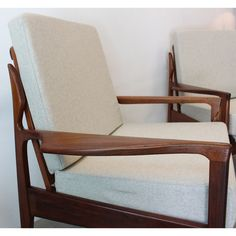 Fred Lowen Narvick chairs