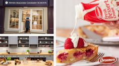 Win a one day cookery course for two at Neven Maguire Cookery School. Log in to enter.