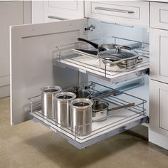 Arena Plus Cabinet Pull-Out Drawer