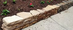 landscaping rocks for sale nj