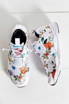 Reebok Furylite Roses Runner Sneaker