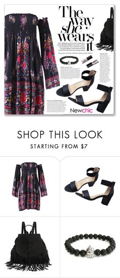 """""""newchic 68"""" by myduza-and-koteczka ❤ liked on Polyvore featuring Anja"""