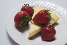 Another shot of the cheesecake that I took pictures of in my commercial photography class.