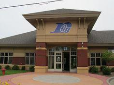 RCU's (Royal Credit Union) Osceola, WI Office