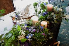 #NOVARESE #vressetrose #Wedding #blue #purple# whitegreen #Flower #Bridal #jams-tei#ノバレーゼ#ジェームス邸#ブレスエットロゼ #ウエディング# ブルー #パープル #ブルー#ビンテージカラー #ゲストテーブル #会場装花#結婚準備#花#キャンドル#エントランス#ナチュラル# ブライダル#結婚式 #ブレスエットロゼ神戸