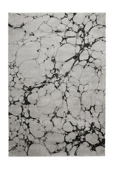 Jotex Musta SANREMO-ryijymatto 240x330 cm