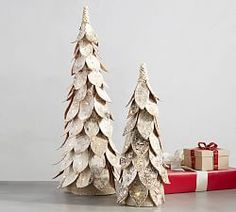 Add holiday cheer to your home with Pottery Barn's Christmas decorations, ornaments and lights. Pottery Barn has everything you need to put you in the Christmas spirit. Silver Christmas Decorations, Holiday Ornaments, Halloween Decorations, Christmas Topiary, Letter Ornaments, Christmas Houses, Christmas Trees, Christmas Crafts, Pottery Barn Christmas