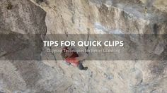 Tips for Quick Clips
