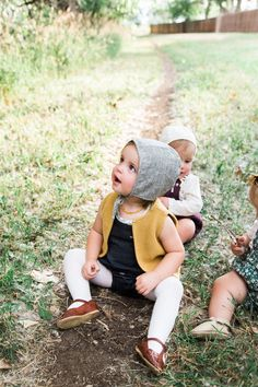 Blythe and Reese clothing. Photo by Sara Hasstedt