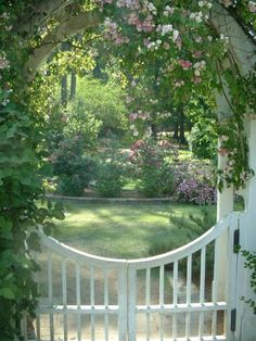 Wedding venue: June 7 Ireland Old-Fashioned Rose Garden at the Birmingham Botanical Gardens Garden Gates, Garden Bridge, Garden Art, Birmingham Botanical Gardens, Mesa Exterior, Rose Garden Design, Dream Garden, Garden Inspiration, Beautiful Gardens
