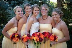 Classic Creations: Real Weddings- Hudson Gardens, Littleton, Colorado