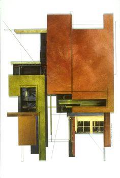Ginny Herzog - Dimensions 15-200