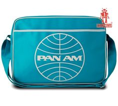 I'm sure we'll be seeing more of this with the new ABC show PAN AM coming out this fall...