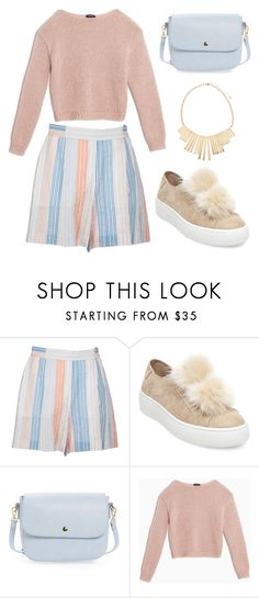 """""""Daily Look"""" by trsca on Polyvore featuring STELLA McCARTNEY, Steve Madden, BP., Max&Co. and John Lewis"""