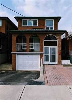 Property For Sale in 22 Homer Ave 📍  ➡ Type: Residential ➡ Style: Detached (2-Storey) ➡ Beds: 3+1 ➡ Bath: 2 ➡ Basement: Fin W/O (Sep Entrance) ➡ Garage: Built-In (1 Spaces) ➡ Exterior: Brick ➡ Heating: Forced Air, Gas ➡ Sewer/Water SystemsSewers, Municipal  Contact 📞 416 290 6000 Property Sale, Entrance, Basement, Beds, Brick, Garage Doors, Exterior, Spaces, Type