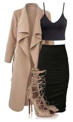"""Untitled #77"" by pariszouzounis ❤ liked on Polyvore"
