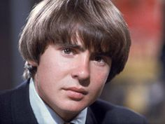 Before there was the Bieber, there was Davy Jones.
