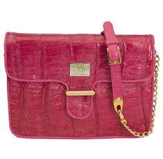 Blog de Amaya Barriuso: Amber D`Luxe, bolsos de lujo exclusivos