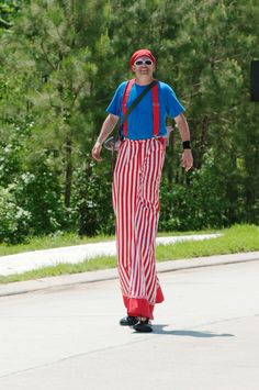 Circus in The Forest - March 31-April 1, 2012. Model Home Village Grand Opening Celebration.