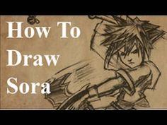 How To Draw Sora