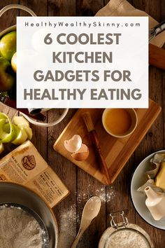 Healthy eating is not only knowing what to eat but practical ways to cook healthy meals. Here are the best kitchen gadgets for fast and healthy eating. Healthy Meals To Cook, Healthy Cooking, Healthy Eating, Healthy Recipes, Living Room Grey, Living Room Decor, Bedroom Decor, Cool Kitchen Gadgets, Cool Kitchens