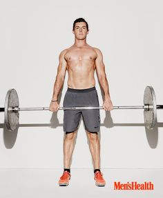 Fitness Secrets of Rory McIlroy | Men's Health